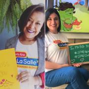 We are La Salle - Educação Infantil