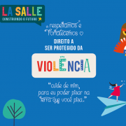 Direito a ser protegido da violência