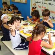 Alimentação Saudável no La Salle Santo Antônio