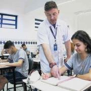 Ensino Médio é destaque no Correio Braziliense