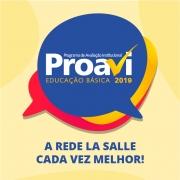 Participe do Proavi 2019
