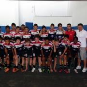 Multi Esporte/La Salle Estreia Com Vitória