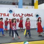 Mostra Cultural aborda união dos povos