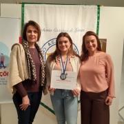 Lassalista conquista prêmio em Concurso Literário