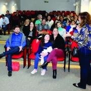 Ciclo de Palestras para Pais Lassalistas