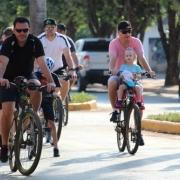 IX Passeio Ciclístico e caminhada Lassalista