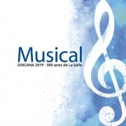 Musical - Gincana 2019