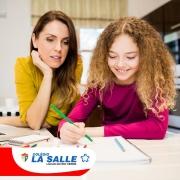 Lição de casa: cuidados e deveres dos pais