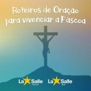 Vivência e Oração na Páscoa