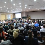 Escola da Inteligência realiza 1º Curso da Família