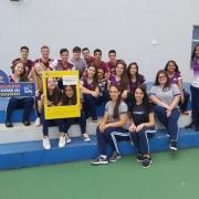 Volta às Aulas 2020 no Colégio La Salle Xanxerê