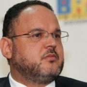 José Henrique Paim é o novo Ministro da  Educação