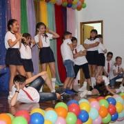 Turno Integral realiza Festa da Família 2019