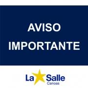 09/06 - Reunião de Pais no La Salle Canoas
