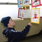 """Aprender valores com """"O Pequeno Príncipe"""