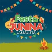 Sábado (6/7) tem Festa Junina no La Salle São João