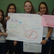 Bullying na Educação Física