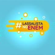 3ª série/EM participa do projeto Lassalista no ENEM