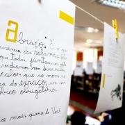 Estudantes da 2ª Série EM organizam Mostra de Poemas