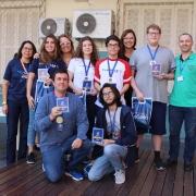 Salão de Iniciação Científica: conheça os premiados