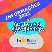 Informações 2021