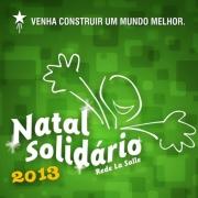 Três projetos para celebrar o Natal Solidário