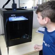 Novidade: La Salle Esteio adquire uma Impressora 3D