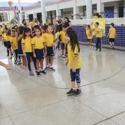 Projeto Transição do Ensino Fundamental I