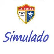 1º simulado 2013