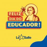 Antecipação do Feriado, Dia do Educador 2019