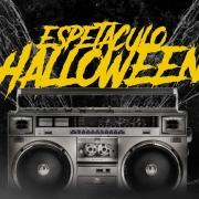Espetáculo Halloween!!!