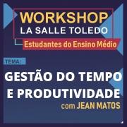 Workshop para Estudantes do Ensino Médio