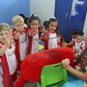 Projeto Coração Mágico - Educação Infantil