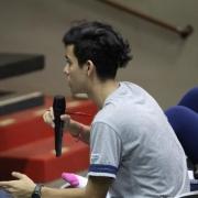 Projeto Pró-ENEM discute Preconceitos