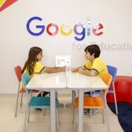 Sala Google