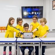 Núcleo de Informática Educacional