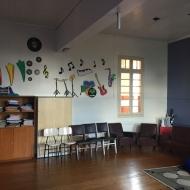 Sala de Comunicação e Expressão