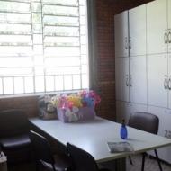 Sala de planejamento