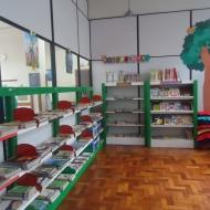 Biblioteca Seção Infantil