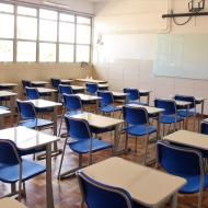 Salas de aula completas