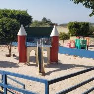 Parque de Areia