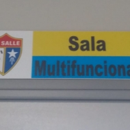 Sala Multifuncional - AEE