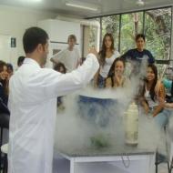 Laboratório de Ciências da Natureza