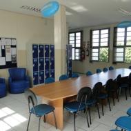 Sala dos Professores