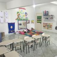 Salas Educação Infantil