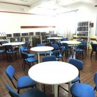 Sala do Projeto Mind Lab