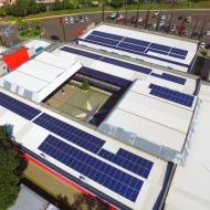 Placas Fotovoltaicas