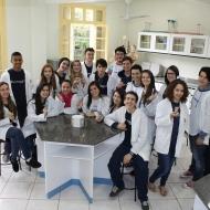 Laboratório Multidisciplinar