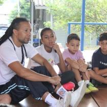 Grupo de Dança da Escola inicia as atividades