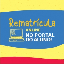 Processo de rematrícula online